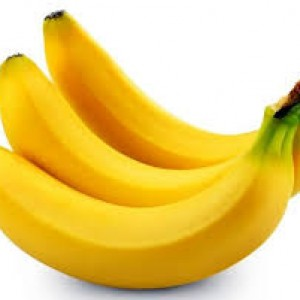 Skin whitening Diet - banana