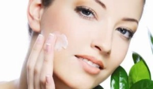 healthy skin lightening