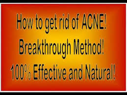acne code breakthrough system