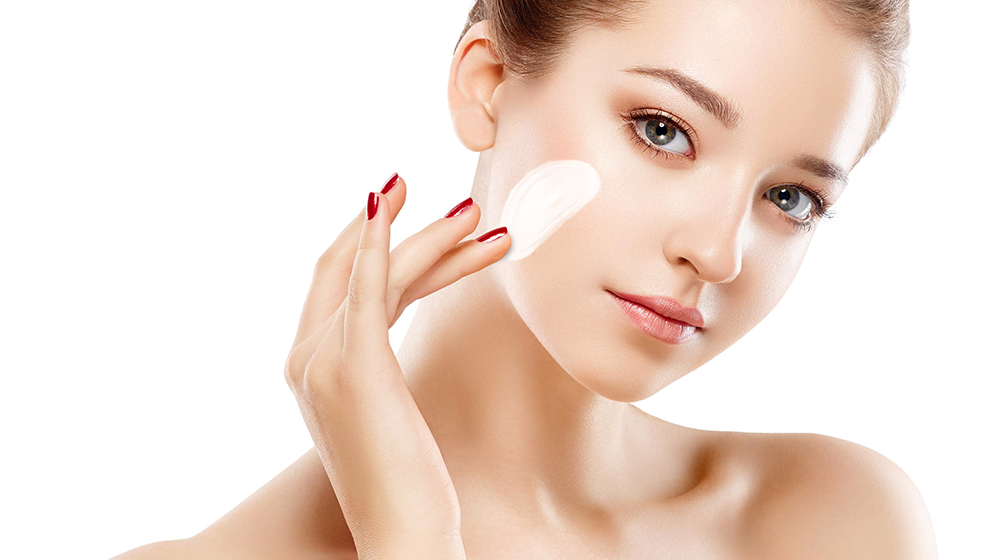 Get Rid Of Acne Caused By Stress